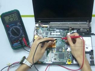 вакансии ремонт ноутбуков